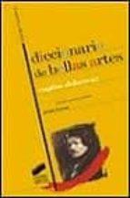 diccionario de bellas artes-eugene delacroix-9788477388814