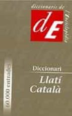 diccionari llati-catala-9788477396314