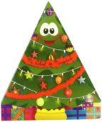 mi árbol de navidad 9788478875214