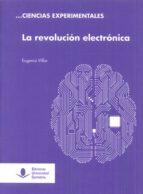 la revolucion electronica-eugenio villar-9788481027914