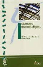 sindromes neuropsicologicos-maria victoria perea bartolome-9788481962314