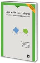 educacion intercultural: analisis y resolucion de conflictos-9788483194614