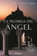 la promesa del angel-frederic lenoir-violette cabesos-9788483460214