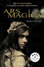 ars magica nerea riesco 9788483468814
