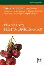 dos grados: networking 3.0 (ebook)-sonia fernandez-9788483565414