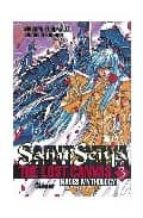 saint seiya. the lost canvas. hades mythology nº 3 (2ª ed) masami kurumada shiori teshirogi 9788483573914