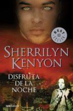 disfruta de la noche (cazadores oscuros 7) sherrilyn kenyon 9788484503514