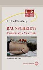 baunscheidt: terapia con ventosas karl stemberg 9788488769114