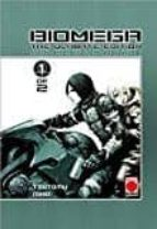 biomega 1: the ultimate edition tsutomu nihei 9788490949214