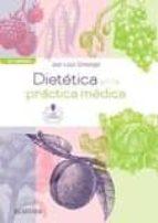 dietética en la práctica médica, 2º ed. 9788491132714