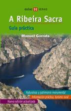 a ribeira sacra (castellano)-manuel garrido-9788491212614