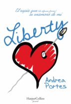 liberty (ebook) andrea portes 9788491391814