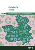 temario celador/a del servicio de salud de castilla   la mancha 9788491472414