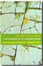 las politicas de la ecologia social murray bookchin janet biehl 9788492559114