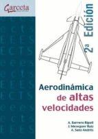 aerodinamica basica 2.ª edicion jose meseguer ruiz angel sanz andres 9788492812714