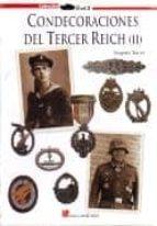 condecoraciones del tercer reich (vol. ii) gregorio torres 9788493750114