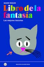 libro de la fantasia. las mejores historias-gianni rodari-9788494167614