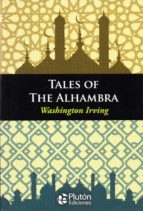 tales of the alhambra washington irving 9788494543814