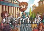 aristoteles: el deseo de saber-9788494569814