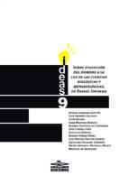 sobre evolución del hombre a la luz de las ciencias biológicas y metabiológicas, de rafael jordana (ebook)-rafael y otros jordana-9788494833014
