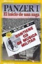 panzer i: el inicio de una saga (incluye audio-cd de musica milit ar)-lucas molina franco-9788496016514