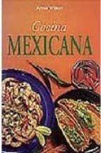 cocina mexicana 9788496304314