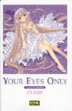your eyes only: chi photografics 9788496370814