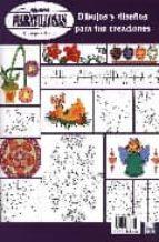 manos maravillosas: dibujos y diseños para tus creaciones-9788496558014