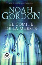 el comite de la muerte-noah gordon-9788496940314