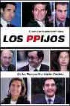 los ppijos: el turno de la generacion agag-carlos ribagorda-9788497341714