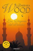 las virgenes del paraiso barbara wood 9788497595414