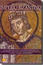 breve historia del imperio bizantino-david barreras-cristina duran-9788497637114