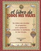 el libro de todos mis viajes-9788497779814