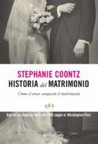 historia del matrimonio-stephanie coontz-9788497841214