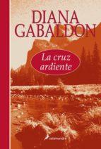 cruz ardiente-diana gabaldon-9788498382914