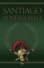las legiones malditas (africanus   libro ii) santiago posteguillo 9788498725414