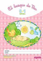 el bosque de túo 0-1 educación infantil 0-2 años-9788498770414