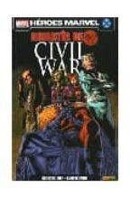 dinastia de m: civil war christos gage 9788498852714