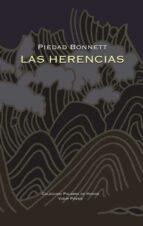 las herencias piedad bonnett 9788498950014