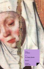 la santa juana i (ebook)-tirso de molina-9788498970814