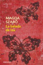 la balada de iza magda szabo 9788499082714