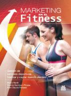 marketing en el fitness marco nardi 9788499101514