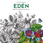 eden (arteterapia): colorear para adultos 9788499397214