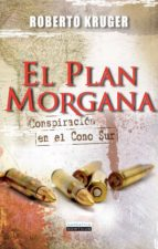 el plan morgana (ebook)-roberto kruger-9788499673714