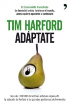 adáptate (ebook) tim harford 9788499980614