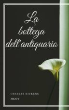 la bottega dell'antiquario (ebook) 9788826092614
