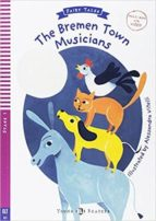 El libro de The bremen town musicians + cdrom autor VV.AA. TXT!