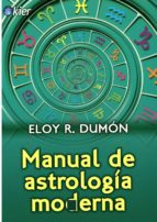 manual de astrologia moderna eloy r. dumon 9789501705614