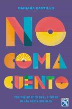 no coma cuento (ebook)-juliette dahiana castillo morales-9789584269614