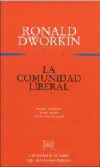 La comunidad liberal: la comunidad liberal Lee el libro más vendido